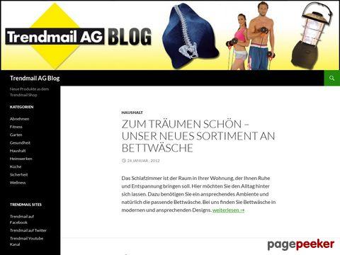 Trendmail Blog