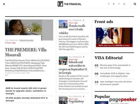 Finchannel.com - Open Source Financial Information