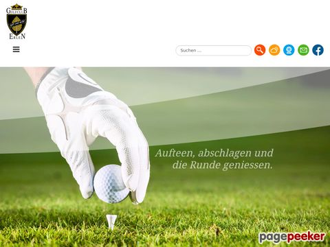 Golf & Country Club Erlen - Schlossgut Eppishausen (Thurgau)