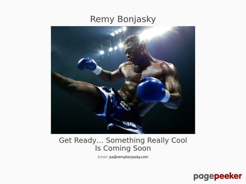 Remy Bonjasky (Holland)