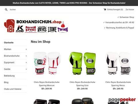 boxhandschuh.shop