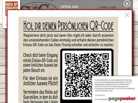 Cuba Club Schaffhausen
