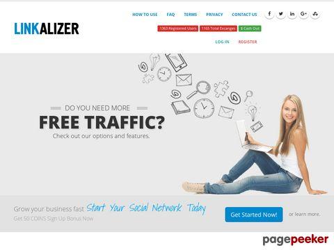Link Exchange, Internet Marketing