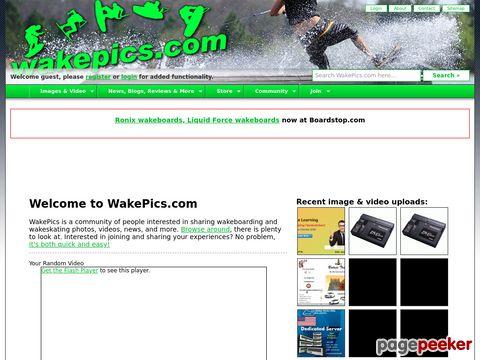 wakepics.com