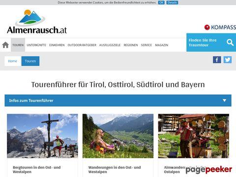 Bergsteigen Infos aus Tirol, Osttirol und Südtirol