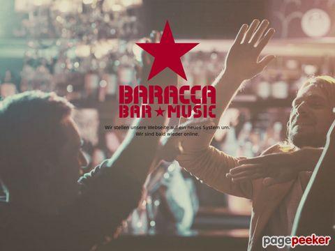 Baracca Bar