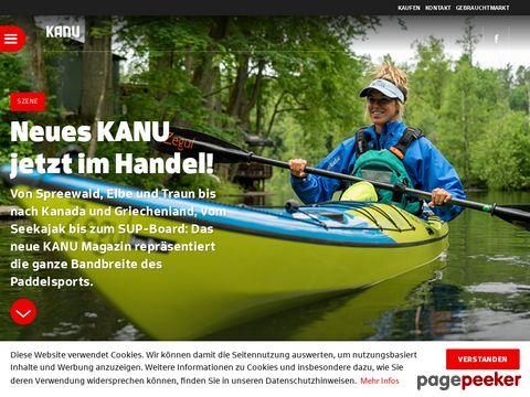 kanumagazin.de - KANU Magazin