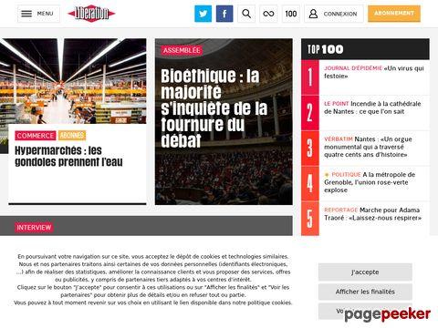Libération.fr