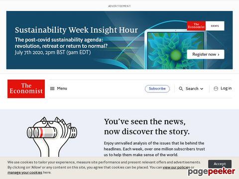 economist.com - The Economist