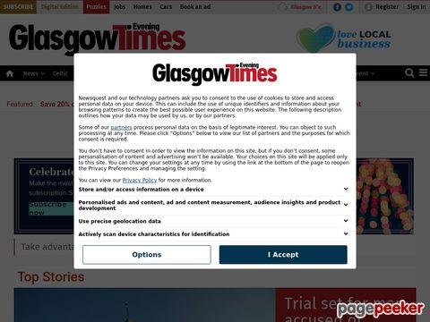 eveningtimes.co.uk - Evening Times (United Kingdom)