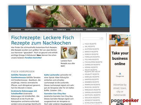 Fisch Rezepte Fischrezepte aus aller Welt