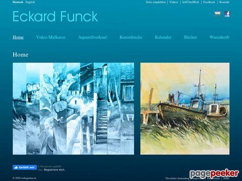 aquafunck.ch - zeichenkurs für anfänger