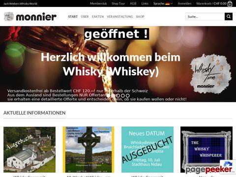 whiskytime.ch --  Der Whisky Online-Shop für den edlen Genuss.