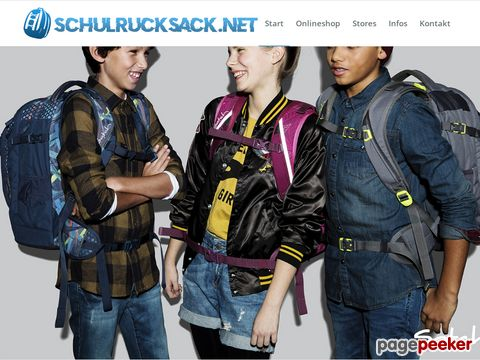 schulrucksack.net - Schulrucksack