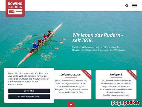 Rowing Club Bern