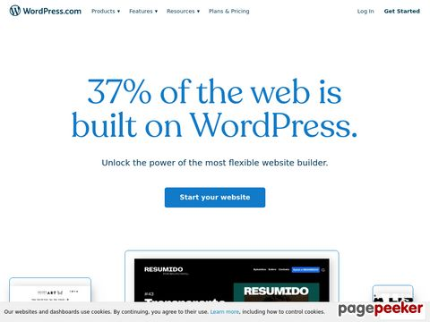 WordPress.com » Get a Free Blog Here