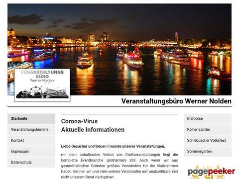 Veranstaltungsbuero und Eventagentur (Deutschland)