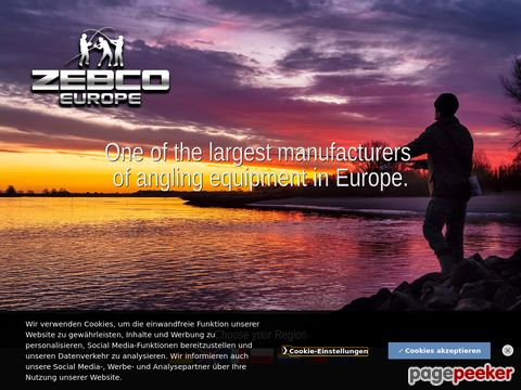 Zebco Sports Europe