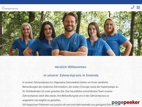 Zahnarztpraxis Skorjanec - Kanton Glarus - Schweiz