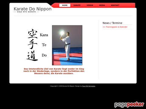 Nippon im Atrium Dättwil - Ein Hauch asiatischer Kultur