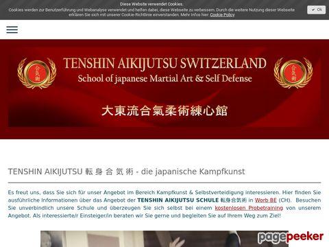 Aikijutsu - Aiki-Jutsu Schule Worb
